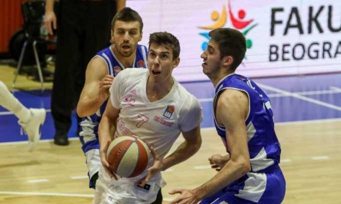 ABA: Nezadrživi đetići protutnjali i Mitrovicom