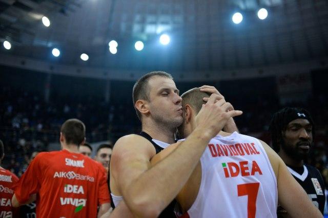 ABA može da se poništi ili Partizan proglasi prvakom  ali ko će u Evroligu?