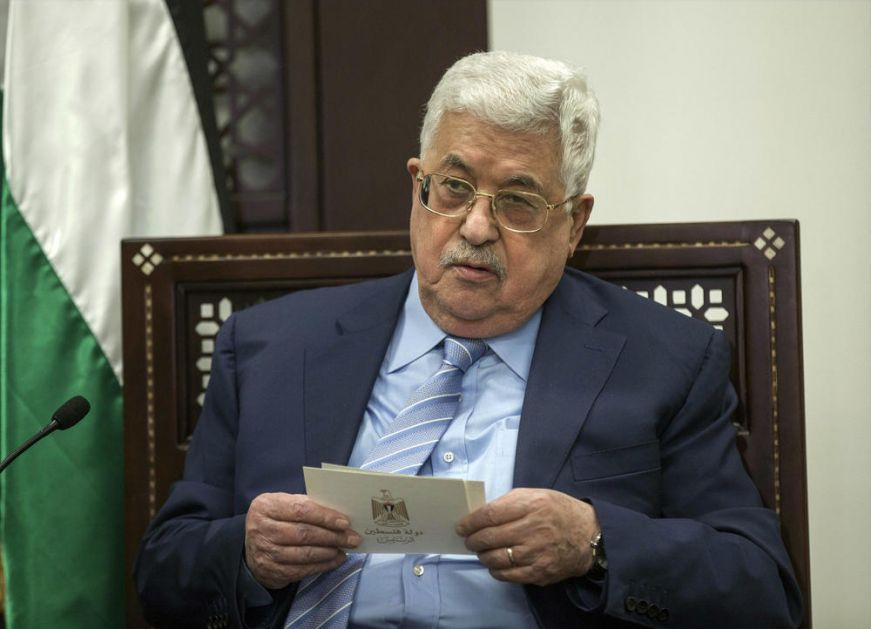ABAS: Obustavljamo sve sporazume sa Izraelom, rušenje palestinskih kuća je etničko čišćenje!