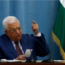 ABAS POZIVA AMERIKU DA HITNO INTERVENIŠE: Zaustavite izraelsku agresiju, da stvari ne bi izmakle kontroli