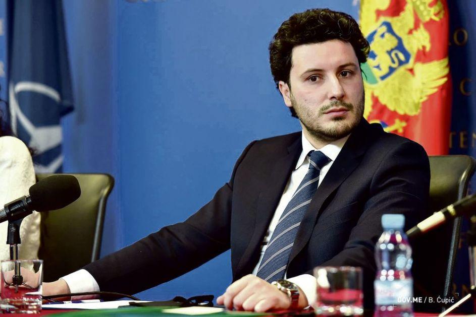 ABAZOVIĆ POZVAN NA SASLUŠANJE: Označio Veljovića da je povezan sa protestima u Bogetićima