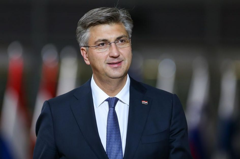 ABDREH PLENKOVIĆ PORUČIO: Hrvatska spremna za sve mere protiv koronavirusa!