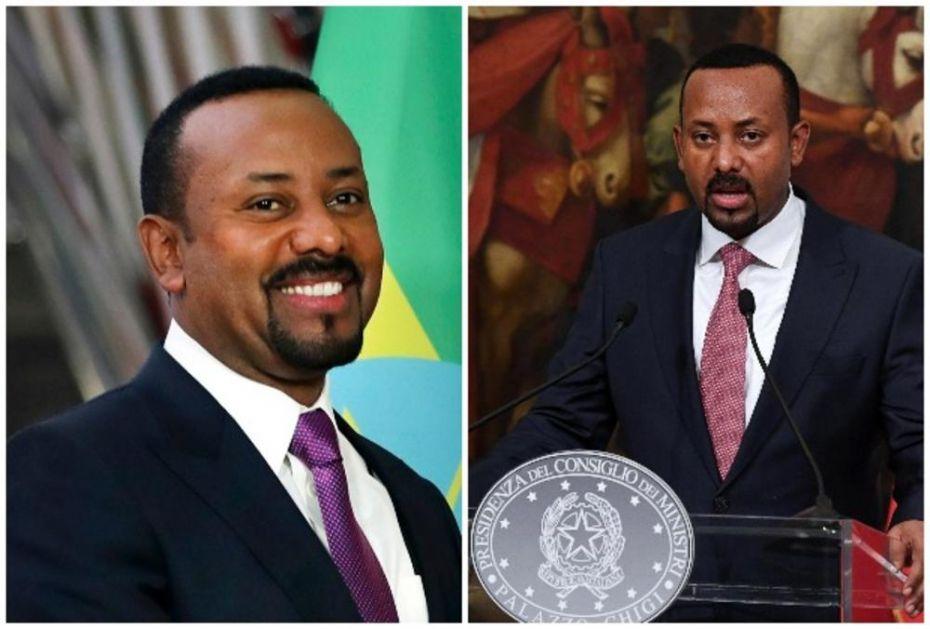 ABIJ AHMED JE OBOŽAVAN U SVOJOJ ZEMLJI: Okonačao je rat, pola vlade dao ženama i zasadio milion stabala! Ceo svet priča kako je Etiopiju podigao na noge! (VIDEO)