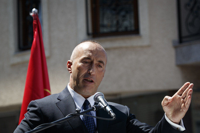 ABK: Haradinaja za predsednika
