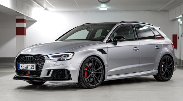 ABT Audi RS3 sa 470KS