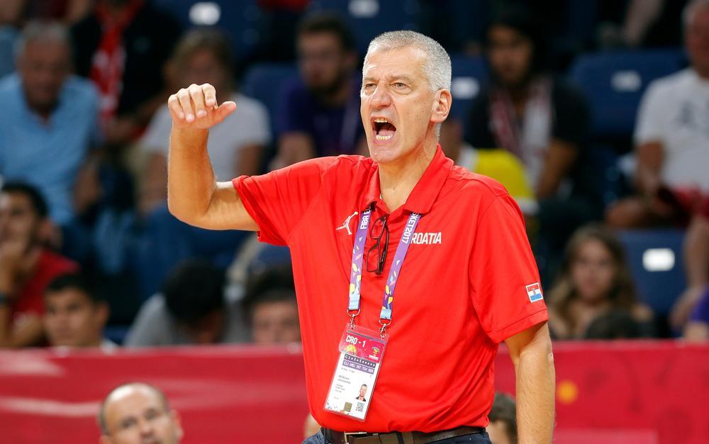 ACA TRICA ODLUČIO: Petrović odredio sastav Brazila na Mundobasketu