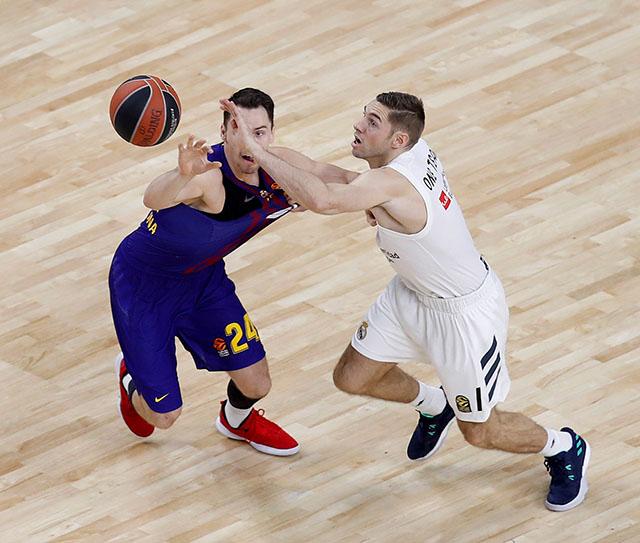 ACB: Ne može bez drame, veliki preokret, ne da se Barsa!