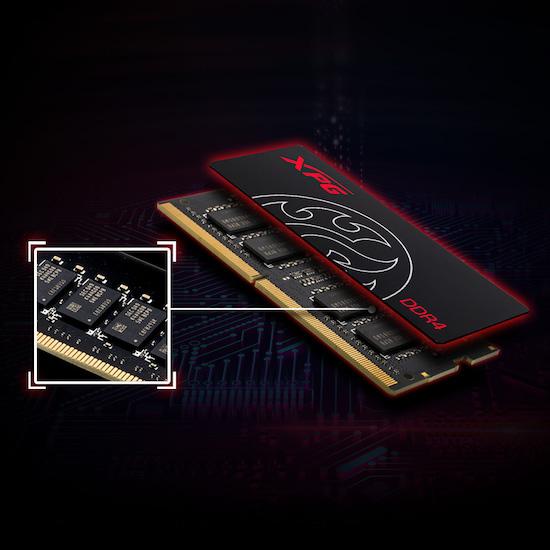 ADATA predstavlja DDR4 module velikog kapaciteta XPG Hunter