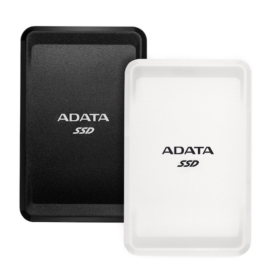 ADATA predstavlja tanak i prenosan spoljni SSD SC685 disk!