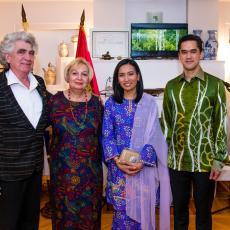 ADLIGAT i Ambasada Malezije: Osnovan Klub prijateljstva Srbije i Malezije