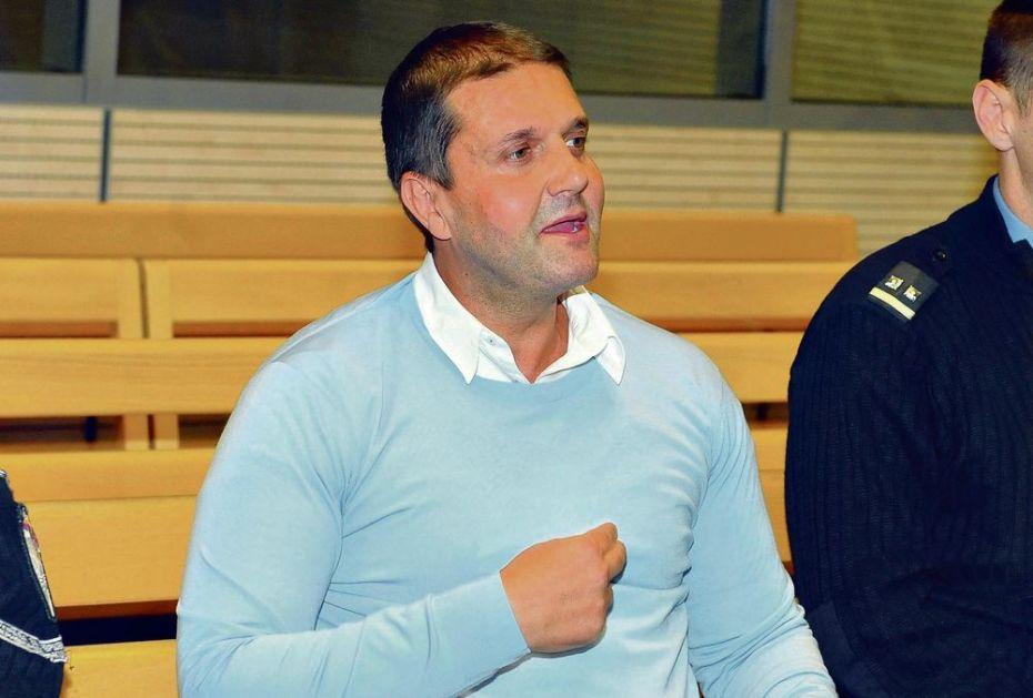 ADVOKAT O UKIDANJU PRESUDE ŠARIĆU: Obišao sam Darka u pritvoru, ova odluka mu daje nadu!