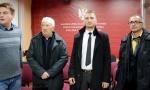 ADVOKATI UHAPŠENIH SRBA: Zahtevi za pritvor zasnovani na spekulacijama, uhapšeni prebačeni u zatvor u Podujevu