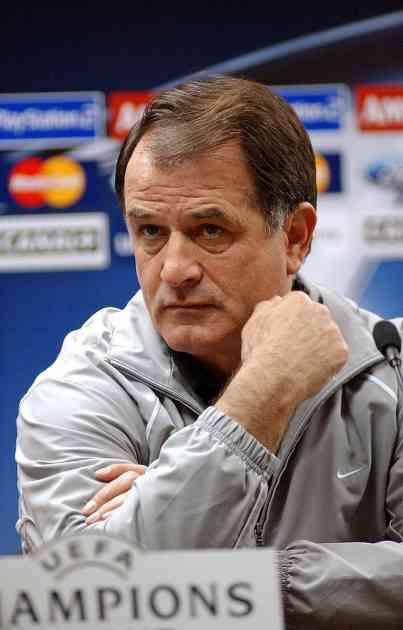 AEK ušao u Ligu šampiona, Bajević podneo ostavku!