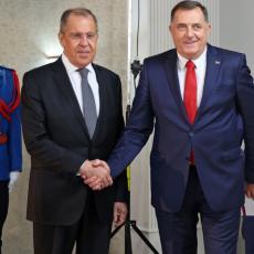 AFERA IKONA Oglasio se Milorad Dodik i političkom Sarajevu očitao lekciju - Poručio bih im... (VIDEO)