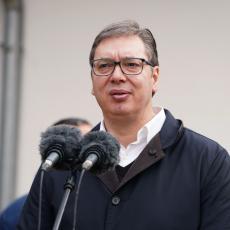 AFERA PRISLUŠKIVANJE: Vučićeve razgovore prodavali kriminalnim klanovima i strancima?