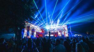 AFP: Festival Exit se održava u Srbiji uprkos kovidu