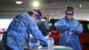 AFP: Najmanje 1.133.136 žrtava korona virusa u svetu, više od 41 milion zaraženih