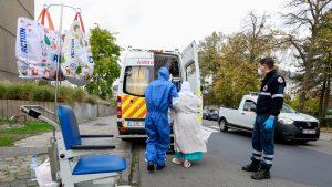 AFP: Najmanje 1.182.840 žrtava korona virusa u svetu, više od 45 miliona zaraženih