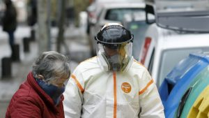 AFP: U svetu od korona virusa umrlo 539.620 ljudi
