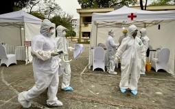 AFP: Više od 791.000 zaraženih koronavirusom, preminulo preko 38.000 ljudi