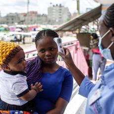 AFRIKA GORI OD KORONE: Više od 100.000 zaraženih, najgore je u ovoj zemlji!