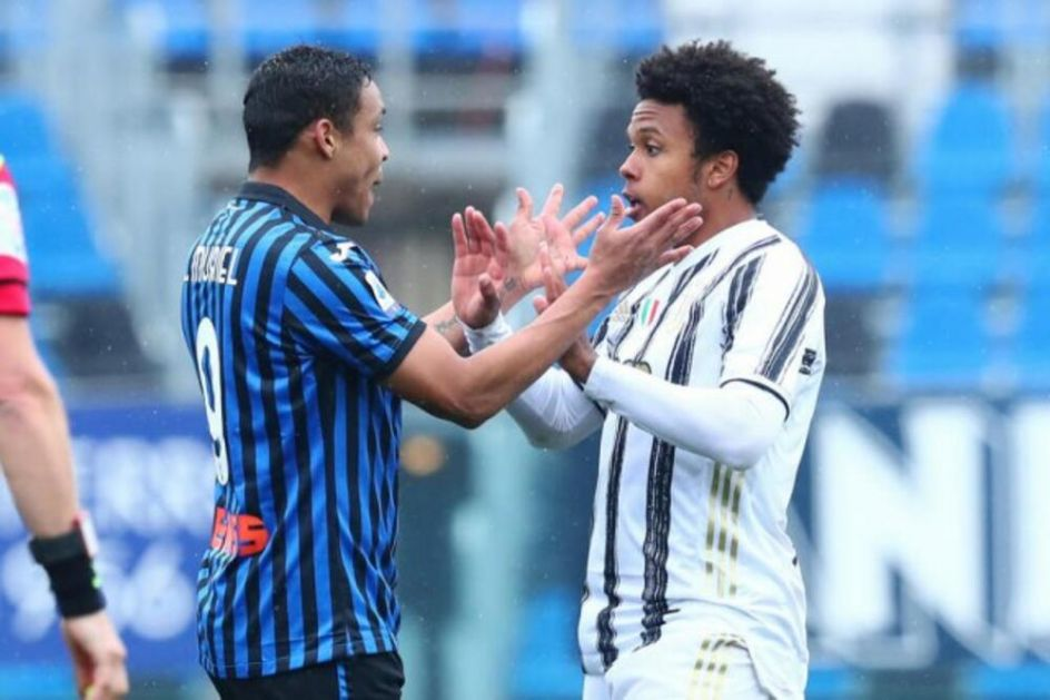 AGONIJA STARE DAME: Atalanta savladala Juventus, Sergej asistent u goleadi Lacija! VIDEO