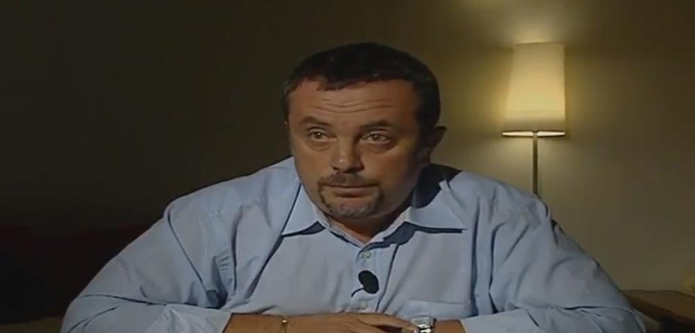 AGRESIJA OSIROMAŠENIM URANIJUMOM Italijanski pilot Domeniko Leđero: Imam dokaze da je NATO trovao Srbiju