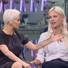 AGRESIVAN POČETAK: Dušica i Dorotea upale u žestok okršaj! Voditeljka brutalno SPUSTILA zadrugarku