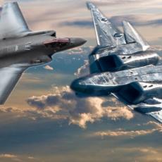 AHILOVA PETA AMERIČKIH LOVACA: Čuveni magazin otkrio zašto je F-35 lak plen za ruski Su-57