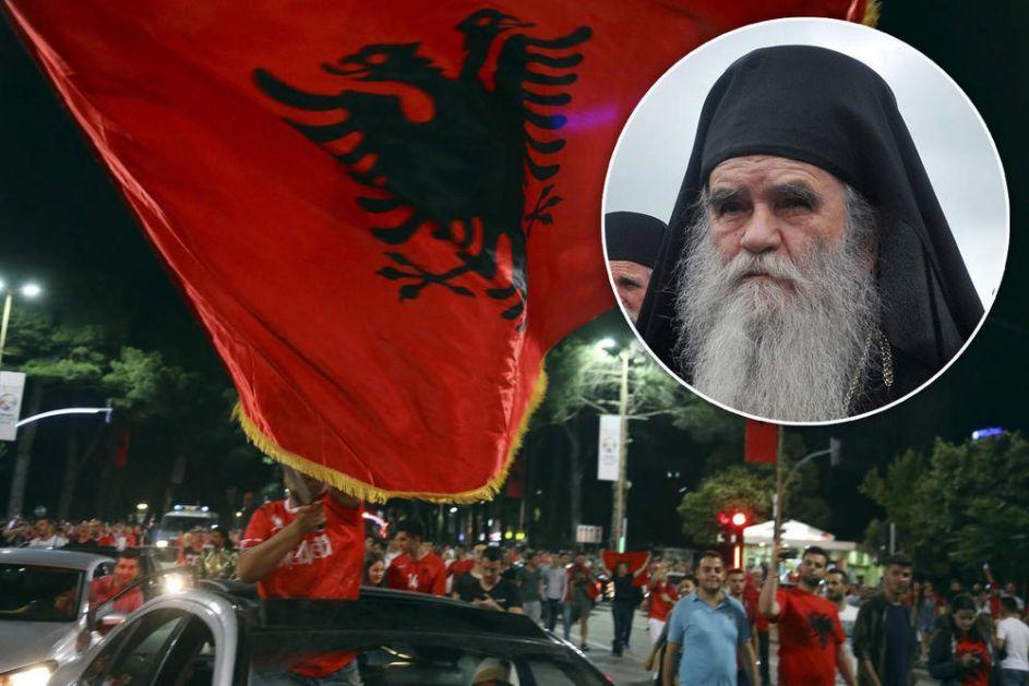 AKCIJA ALBANSKI ĆORAK SVE O DOGOVORU PRIŠTINE I PODGORICE Zajedno pakuju optužbe za Srbe?