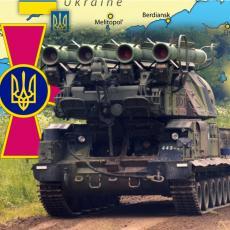 AKO NAPADNU KRIM, SRAVNIĆEMO IH SA ZEMLJOM: Ruski vojni ekspert otkriva GLAVNE METE kontraudara ruske vojske