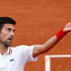 AKO PROĐE ŠPANCA: Novaka čeka pobednik Serbia opena ili 5. teniser sveta!