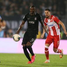 AKO UĐE U PLEJ OF ZA LIGU EVROPE: Ovo su mogući rivali Partizana od Milana do AZ Alkmara