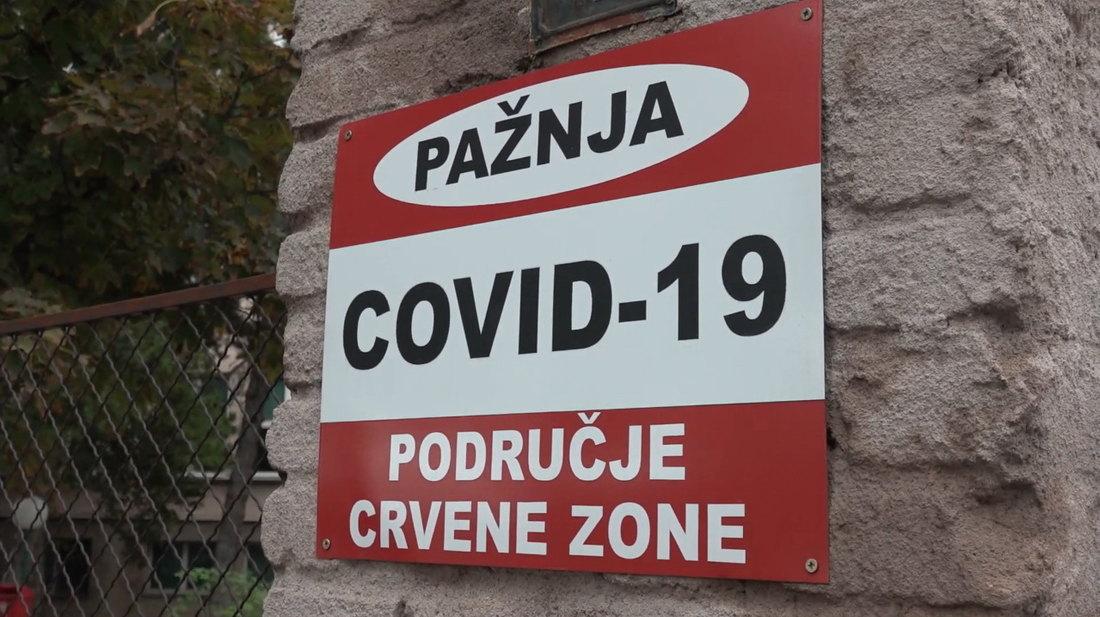 AKTUELNO: U Srbiji 2.965 novih slučaja korone, preminule 32 osobe