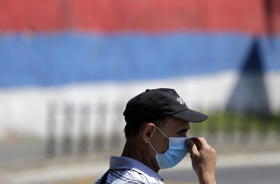 AKTUELNO: U Srbiji na korona virus pozitivno još 235, preminulo šest osoba