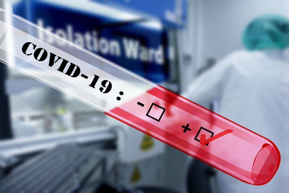 AKTUELNO: Koronavirusom zaraženo još 325, osmoro preminulo, na respiratorima 86