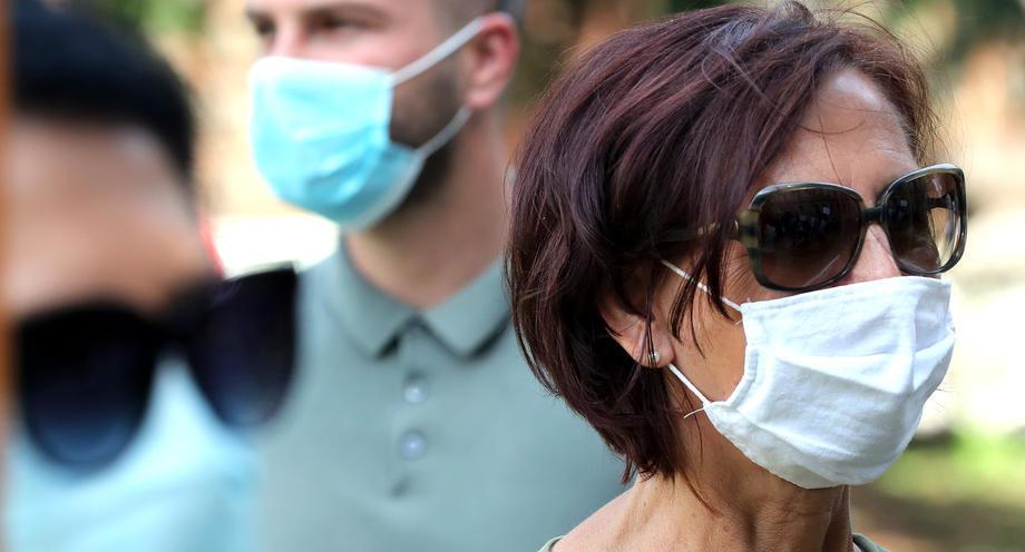 AKTUELNO: 7.999 novozaraženih korona virusom, preminulo 48 pacijenata