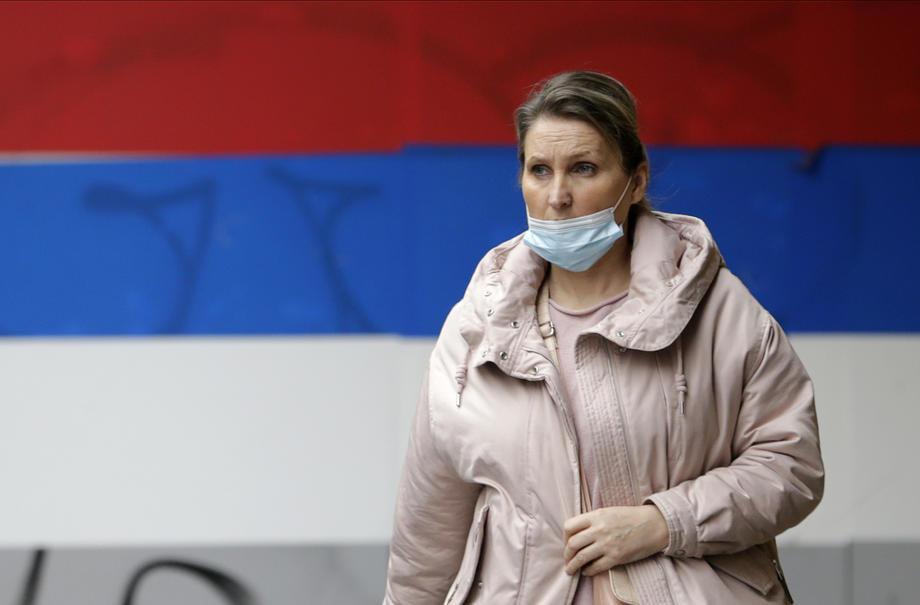 AKTUELNO: U Srbiji 5.774 nova slučaja korone, preminulo 28 pacijenata