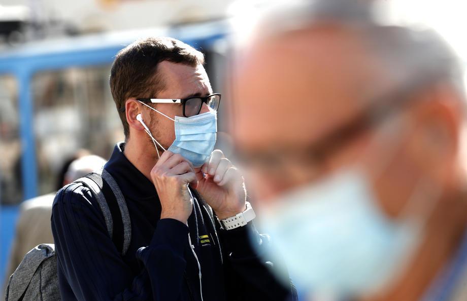 AKTUELNO: Preminuo 61 pacijent za 24 sata, najviše od početka epidemije