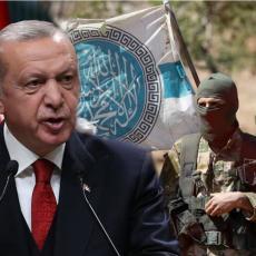 AL KAIDA SPREMA VELIKU OFANZIVU NA SIRIJSKE SNAGE: Udariće iz dva pravca uz veliku podršku turske vojske!