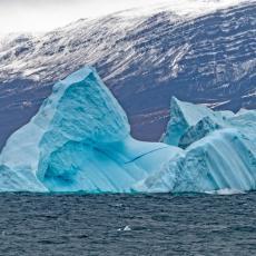 ALARMANTNO NA GRENLANDU: Za dan se otopilo leda dovoljno da POTOPI DVE SRBIJE, jedna stvar posebno ZABRINJAVA