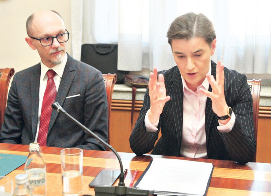 ALARMANTNO STANJE U SRBIJI! OŠTRE PACKE NA RAČUN MINISTRA EKOLOGIJE: Goran Trivan žestoko izriban zbog ZAGAĐENOG VAZDUHA