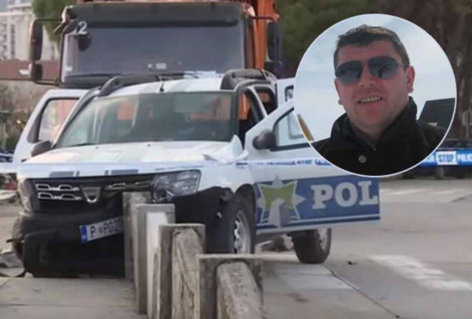 ALBANAC CILJAO JOŠ JEDNOG POLICAJCA, ALI JE PIŠTOLJ ZAKOČIO: Za ubice Milutina Lekovića traže doživotnu (VIDEO)