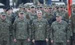 ALBANCI NA KRILIMA PODRŠKE SAD I NEMAČKE: Uz ovacije formirana tzv. vojska Kosova, bez prisustva Srpske liste (VIDEO)