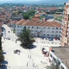 ZGRADE NIČU KAO PEČURKE POSLE KIŠE: Albanci NE PITAJU ZA CENU KVADRATA u Bujanovcu