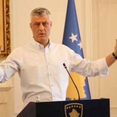 ALBANCI SE TOTALNO POGUBILI: Tači poručio Kurtiju da je IELAGALAC, a onda OPTUŽIO Srbiju
