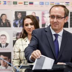 ALBANCI TRAŽE GARANCIJE: Hoti otkrio plan LAŽNE DRŽAVE za nastavak dijaloga