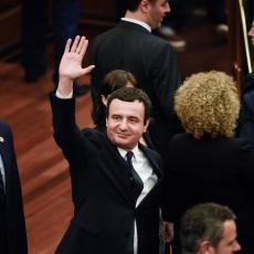 ALBANCI U HISTERIJI, KURTI OTKRIO ISTINU: Ništa od ujedinjenja sa Albanijom