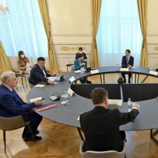 ALBANCI VIŠE NE ZNAJU GDE UDARAJU: Premijerka Brnabić otkrila šta se desilo na samitu u Beču i da li smo korak bliže EU