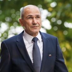 ALBANCI ZAPOMAŽU NA SAV GLAS: Janša je uzburkao vodu, predlog Slovenije je antiamerički
